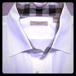 Burberry Brit Button Down